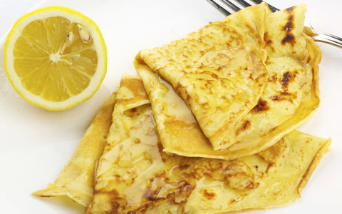 Basic Pancake Recipe From Scratch Simple Quick Bord Bia