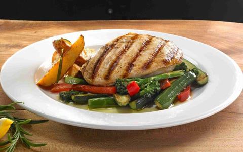 Chicken Recipes Bord Bia