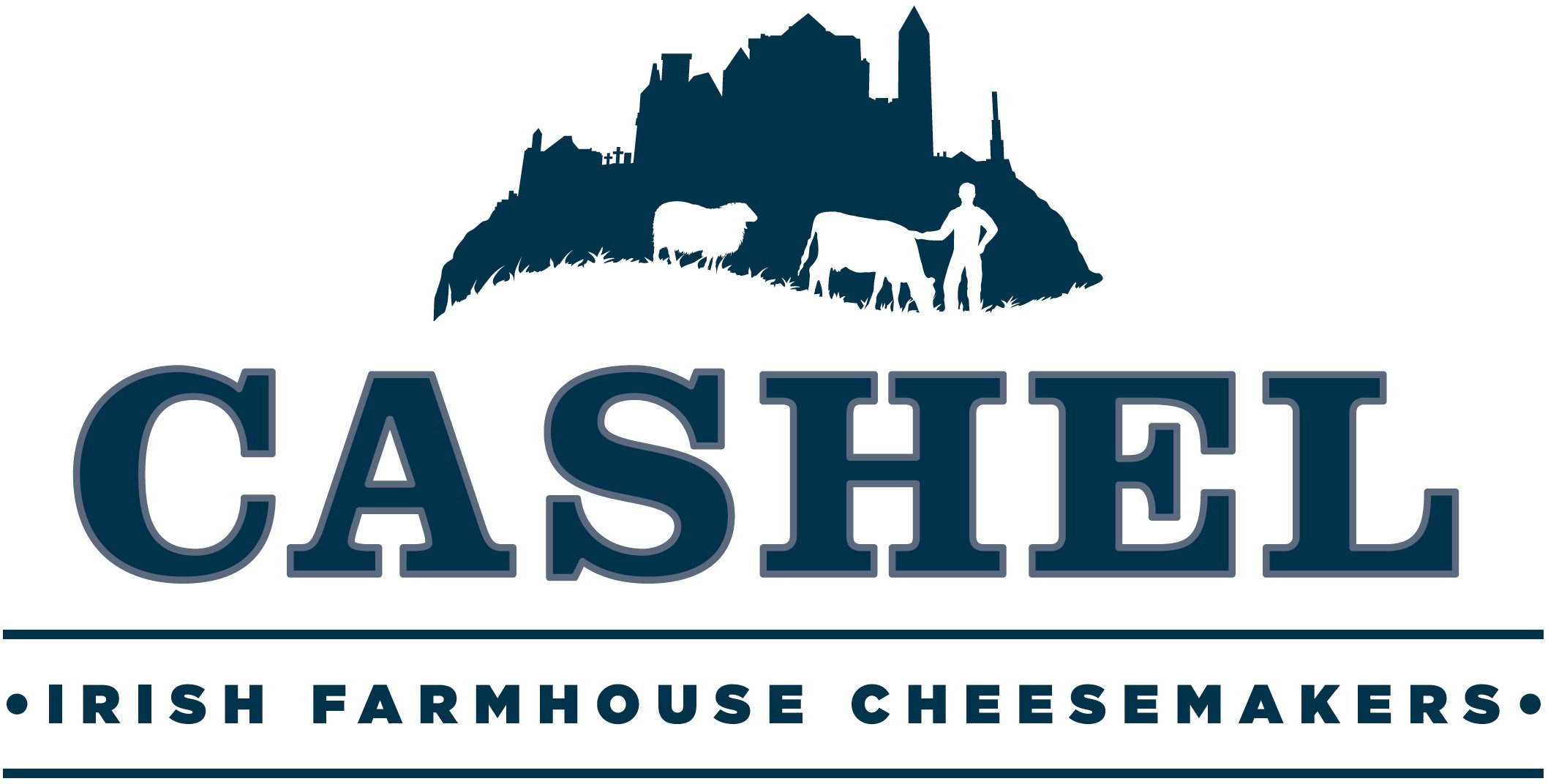 Logotype for Cashel Farmhouse Cheese
