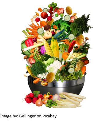 do you captalize vegetarian diet