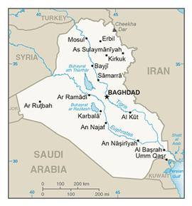 Iraq Dairy Market - Bord Bia